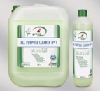 Čistiaci prostriedok TANA All Purpose Cleaner No 1